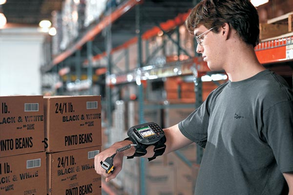 Ring Scanners And Warehouse Efficiency Data Source Media
