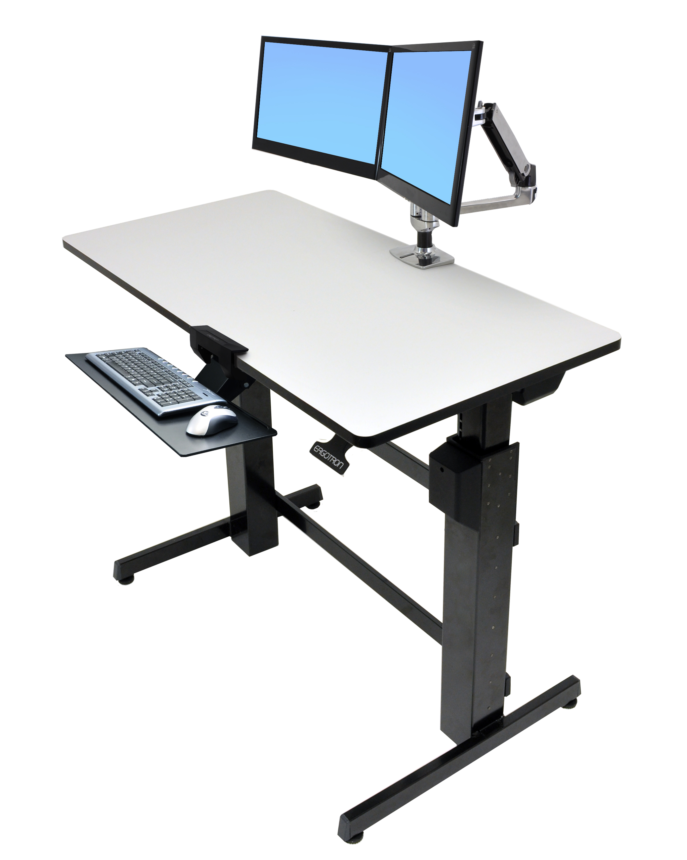 Sit Stand Desks For Office Data Source Media