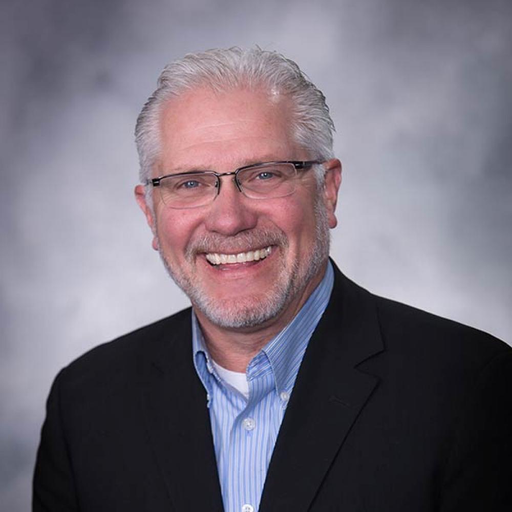 Jim Krysl