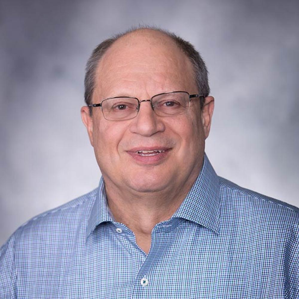 Mark Tallman