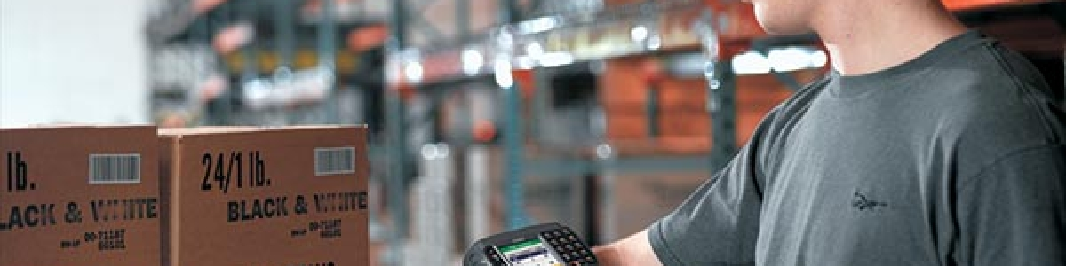 Ring scanners and warehouse efficiency